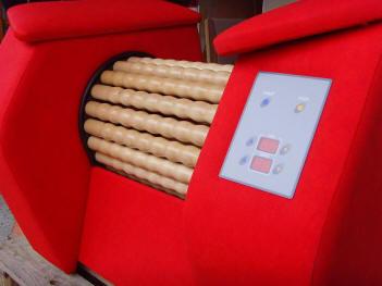 Massagegerte Massagerollen Rollenmassage Rollmassagegerte Rolle Band Rollenmassagegerte Rollmasaz